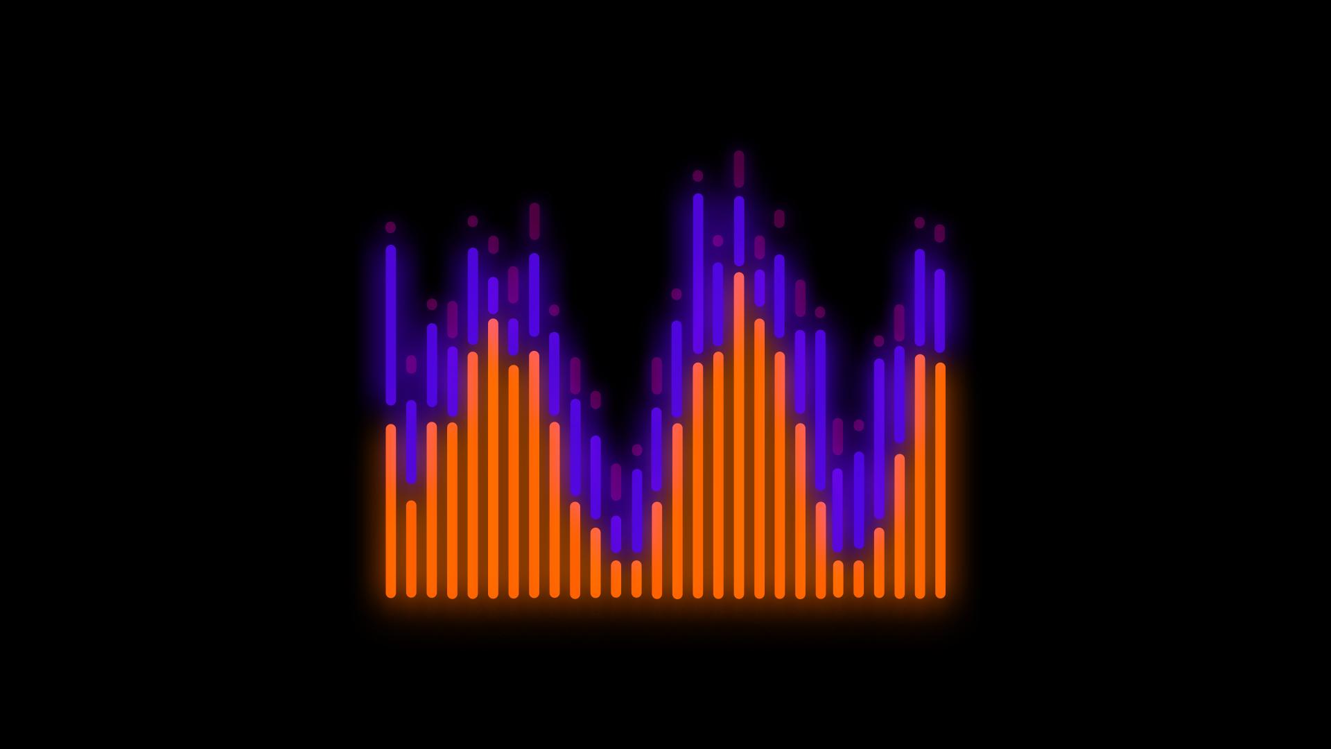 Widening the sound