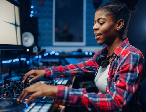 4 Recording Tips with Mixing in Mind