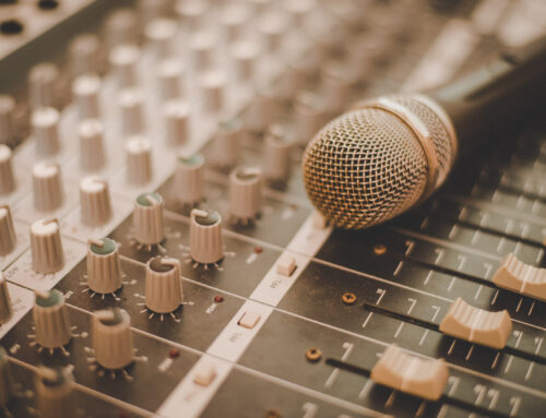 4 Steps to Launching a Successful Podcast