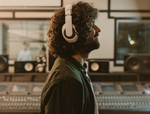 10 Ways to Become a Better Music Producer