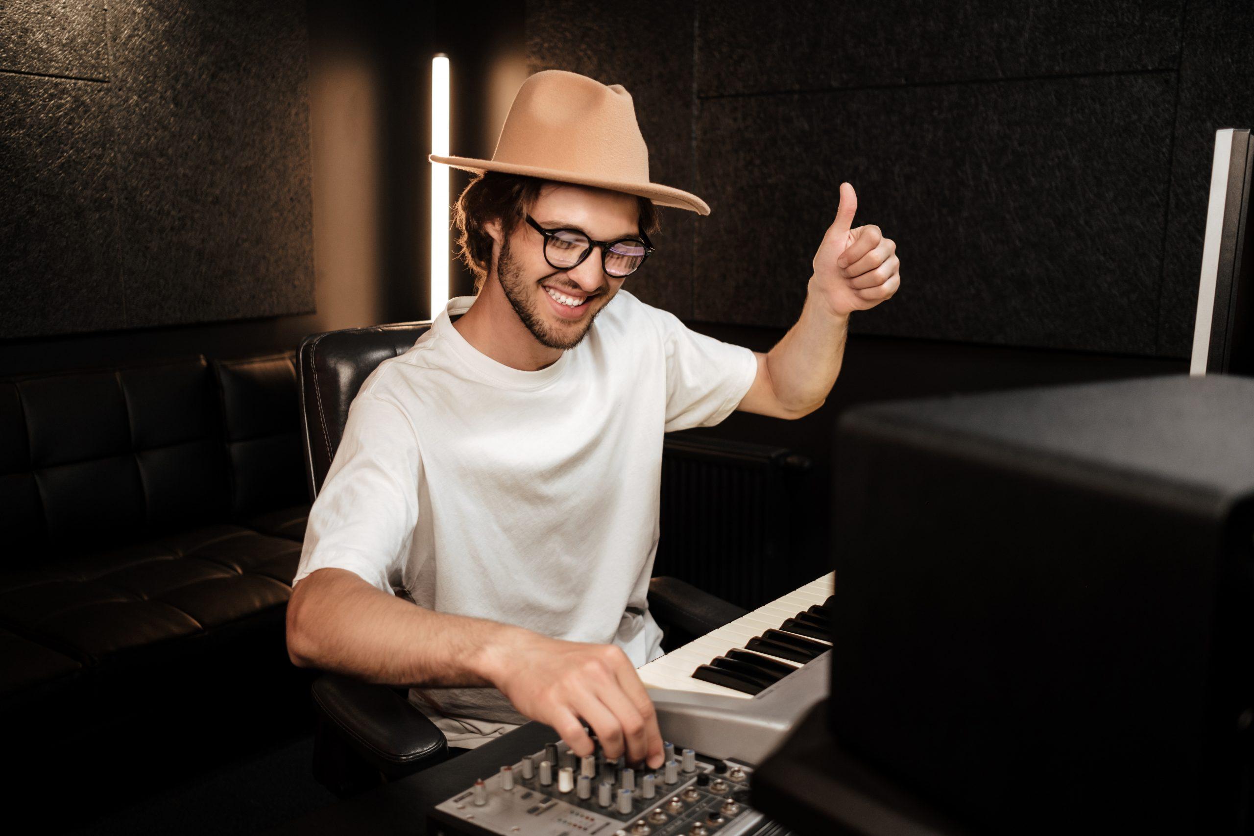 living of audio