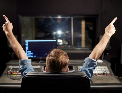 5 Producing Music Industry Tips