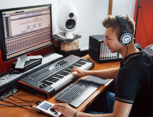 10 Music Production Tips