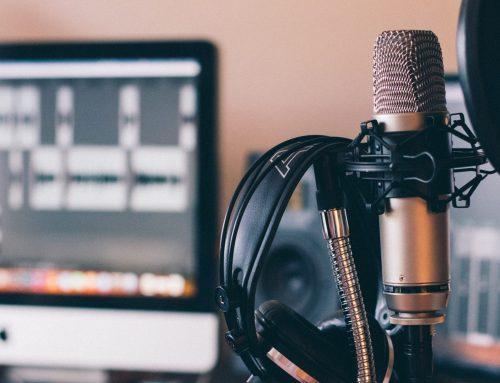 Recording in a Home Studio