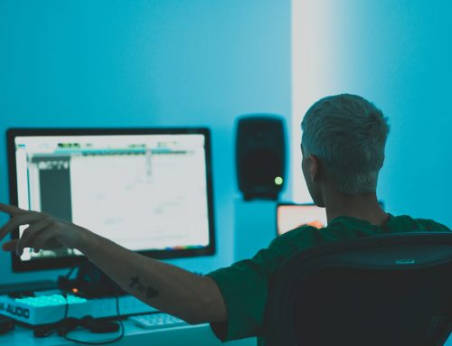 5 Best Entry-Level Studio Monitors